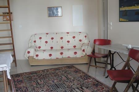 Proximité mer loue appartement tout confort 50 m2 - Pénestin - Διαμέρισμα