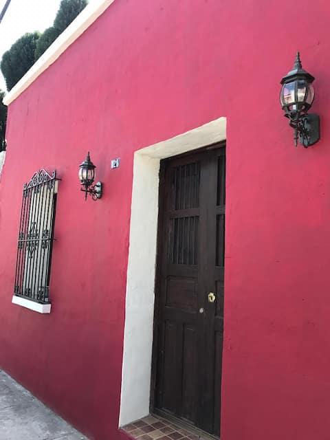 La Casa Vintage
