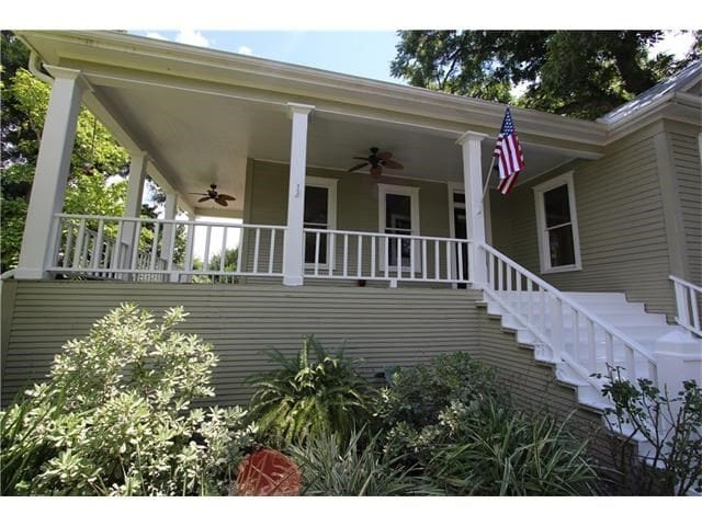 Charming 1920s Bastrop home a short 30m to Austin - 배스트롭 - 단독주택