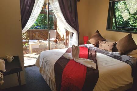 Witels Garden View Room