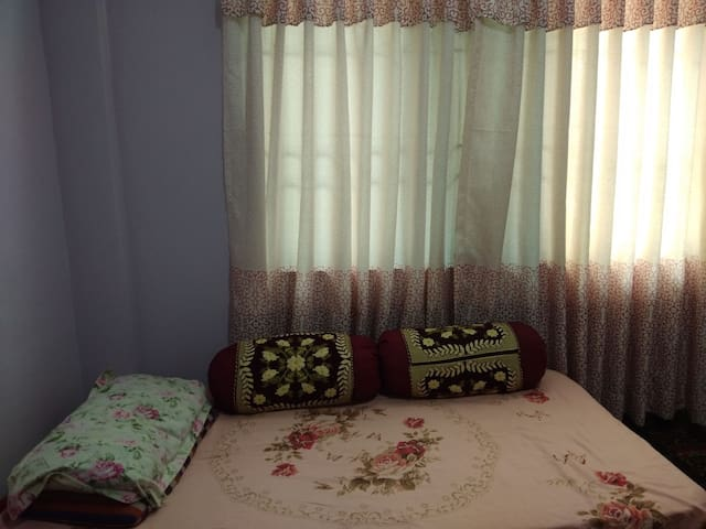 Private room in residential area Budhanilkantha