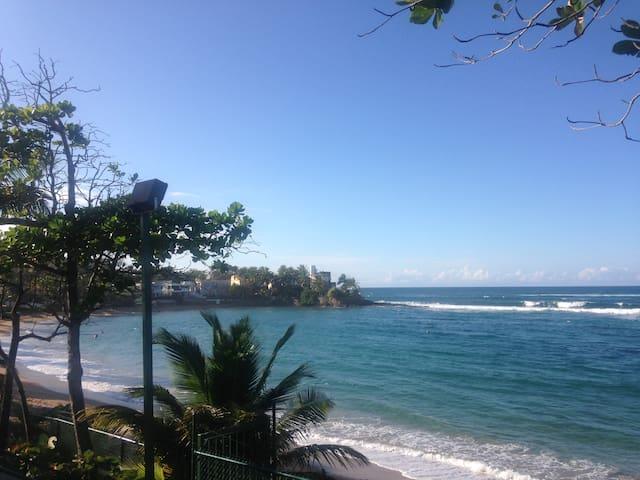 Dorado  Beach  Villa with Gulf Car