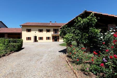 CA' DEL GALLO - Borgo Bonina - Dům