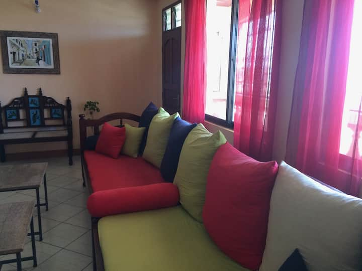 House of Friends -Bamburi, Mombasa