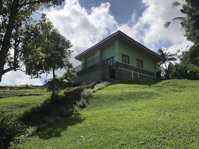 Guesthouse Muara House A