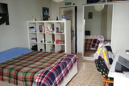 Stanza privata in centro città - Perugia - Rumah