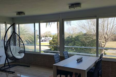 Apartament con vistas al mar, saler - Valencia