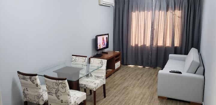 Apartamento do Rafa