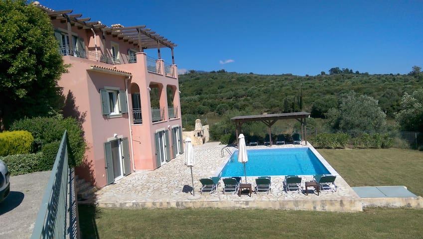 Villa Velanidi - Cephalonia - House