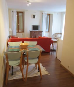 Le Cosy - Appartement