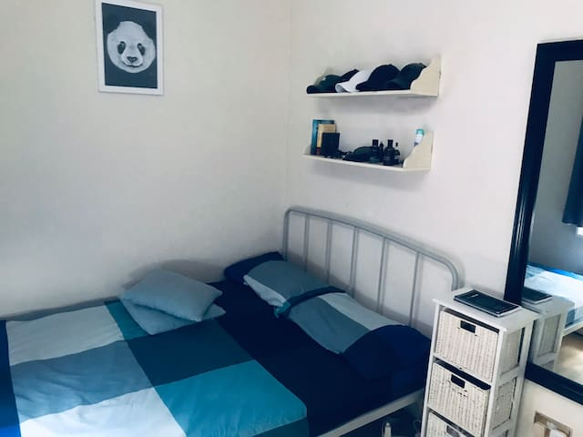 Modern and Tidy Room in Fulham