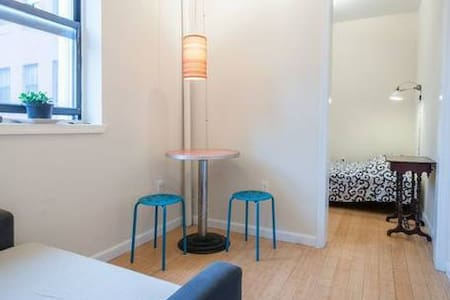 Private Room in the Heart of SoHo - New York