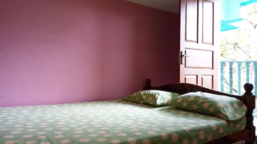 2 BHK Apartment @ Ana Guest House Varca