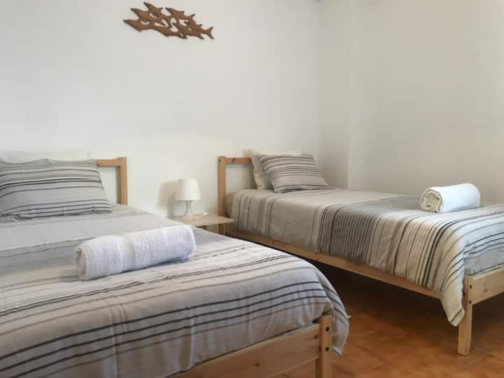 Family Surf Home - Apartment Ribamar Ericeira