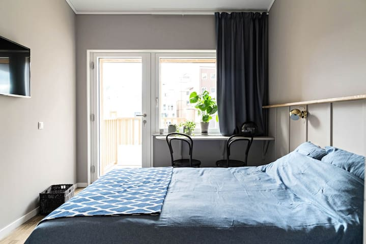 Apartment for the professional in Linköping
