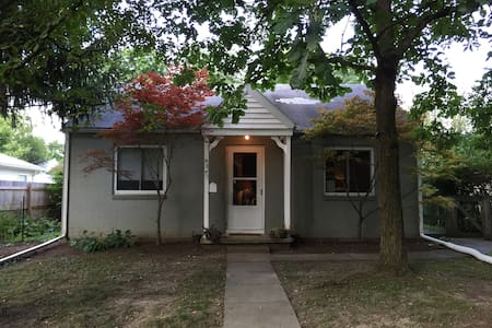 Yellow Springs hip 2 bedroom! - Yellow Springs