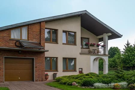 Apartament u Cherubinów - Sadurki - Lejlighed