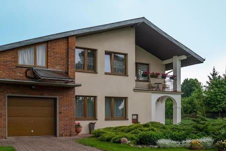 Apartament u Cherubinów - Sadurki