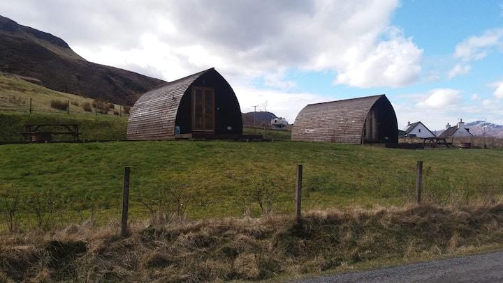 Loch Long Pod