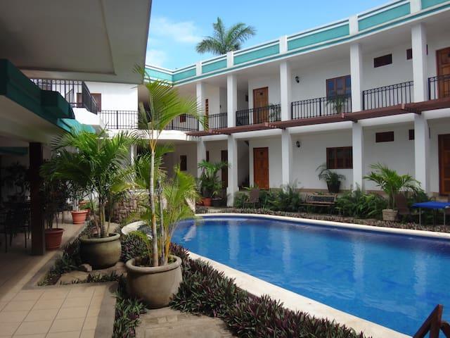 Habitacion Compartida Millenials en Mangua