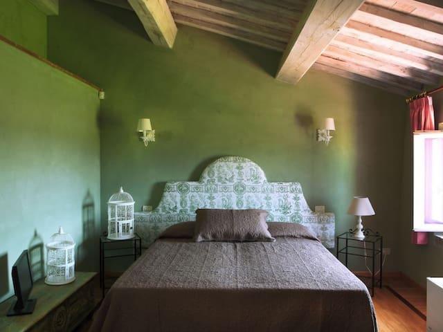 Casa Fontanino - Camera Tripla Juan
