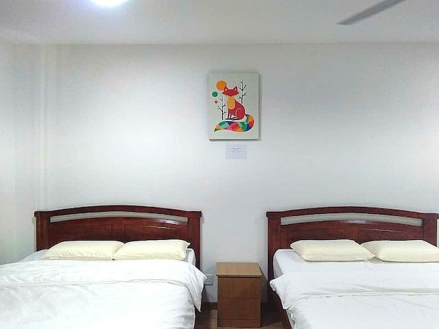 Uncle Lim Homestay-Rooms only