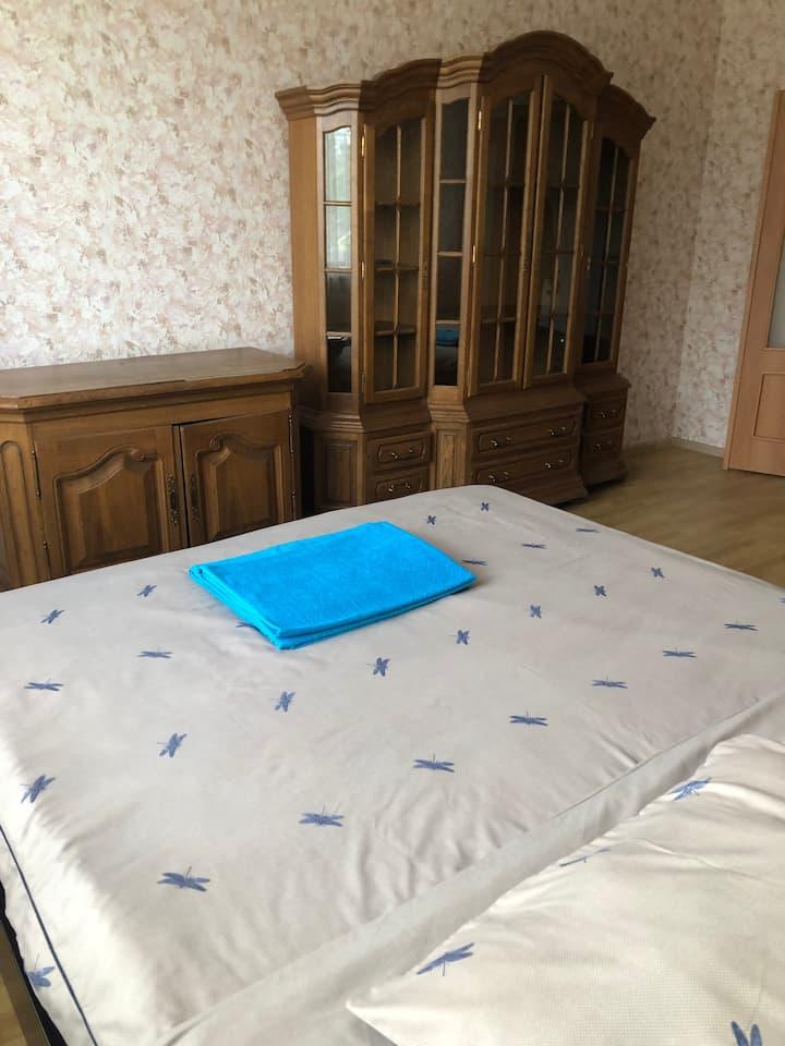 Квартира в Солнечногорске