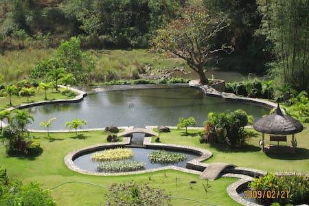 Bataan Heartland - Bahay Kubo - City of Balanga