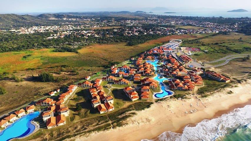 Buzios Beach Resort - Residenciais 105 e 106