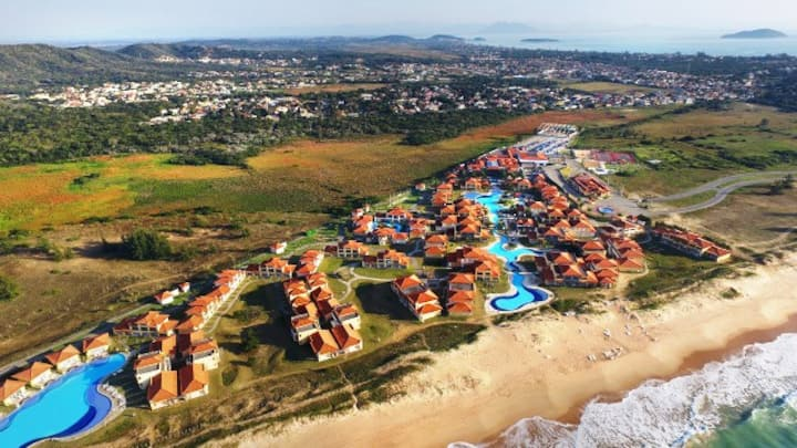 Buzios Beach Resort - Residenciais 105 e 106