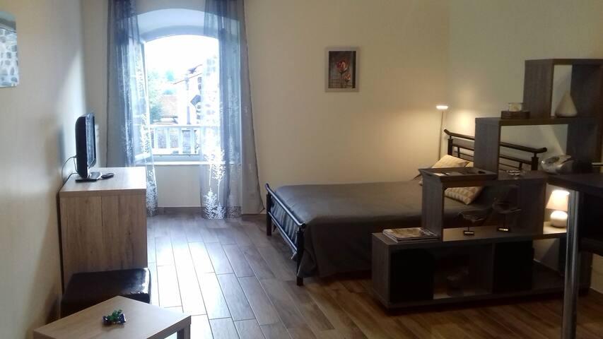 Bel appartement 3 étoiles au Rocher d'Aiguilhe