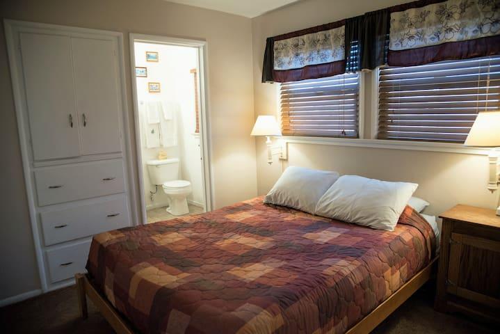 203 Apartment