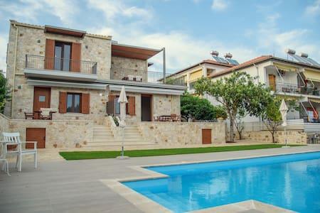 ΔΙΑΜΕΡΙΣΜΑ ΜΕ ΣΟΦΙΤΑ - Vola