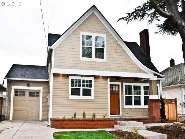 Family-friendly Sellwood home! - Portland