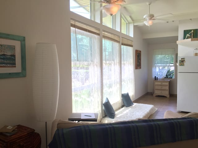 Sweet home! Now available 4 days in April! - Paia - Hus