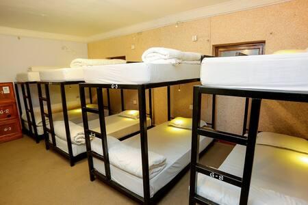 Gaurishankar the hostel hotel with free services