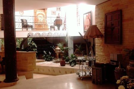 Villa Chemsi - Rabat