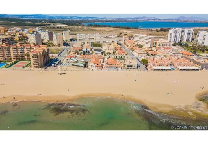 049 Beach Heart - Alicante Real Estate