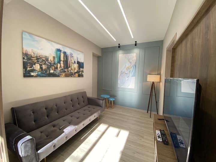 Modern & Cozzy House - Villa