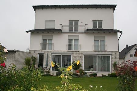 Pension Lamme - Braunschweig - Σπίτι