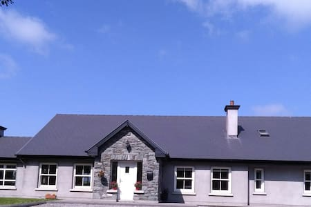 Tranquil Setting in Muckross - Killarney - Bed & Breakfast