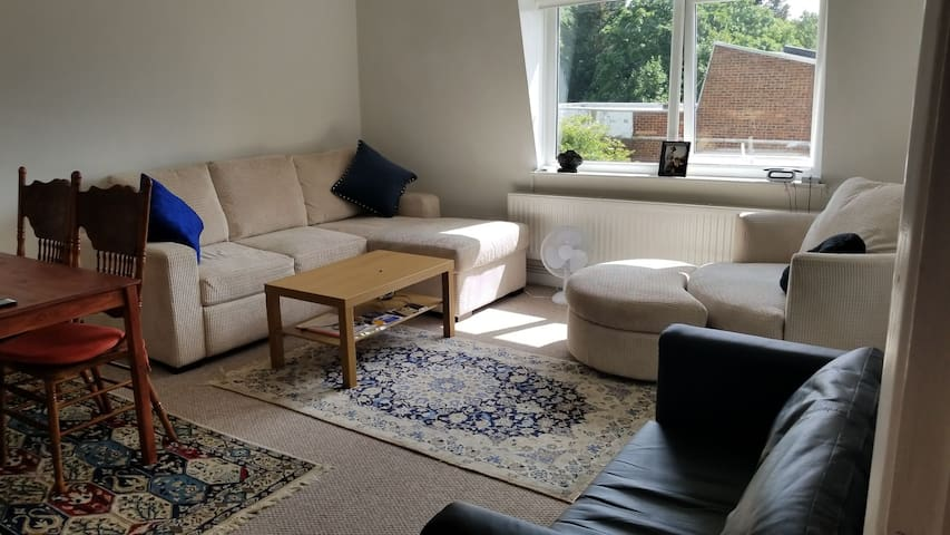 Harrow-On-The-Hill One Bed Gem
