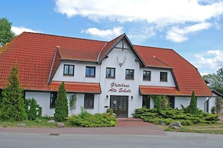 Gastehaus Alte Schule 4661.1 - Dargun - Διαμέρισμα