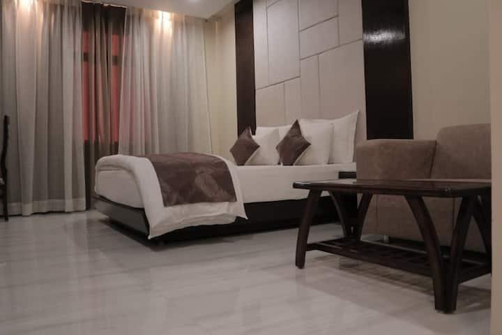 Grand Surya By WB Hotels