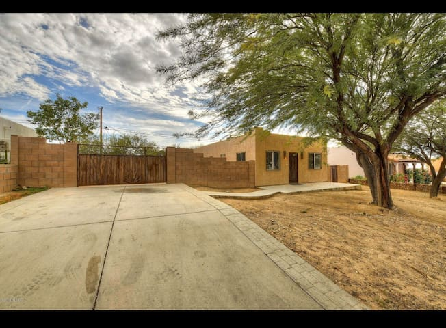 Your Tucson Home!