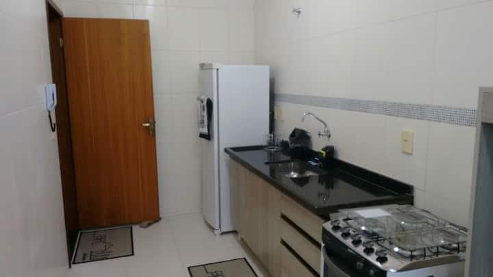 Apartamento novo em São Pedro da Aldeia -Rj