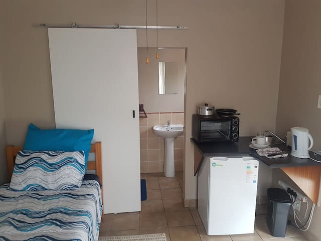 SAM's self catering apartments