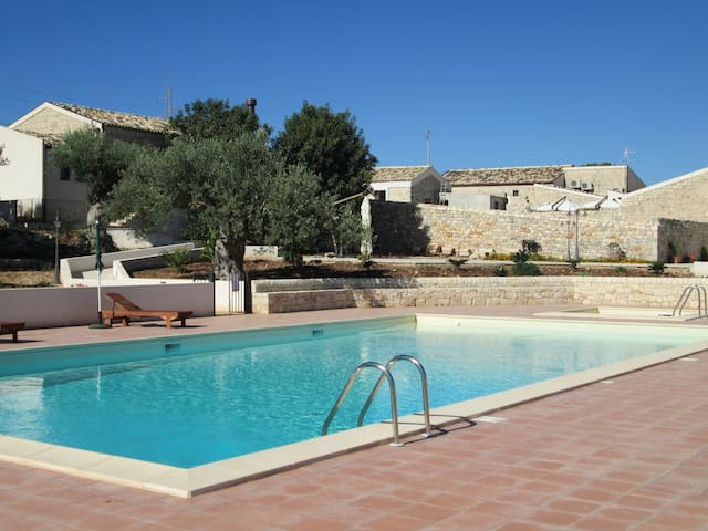 agriturismo serrafiori - Modica - Bed & Breakfast