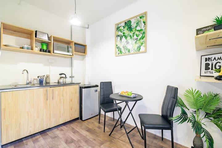 Beautiful Private apartment (Center of Guatemala)