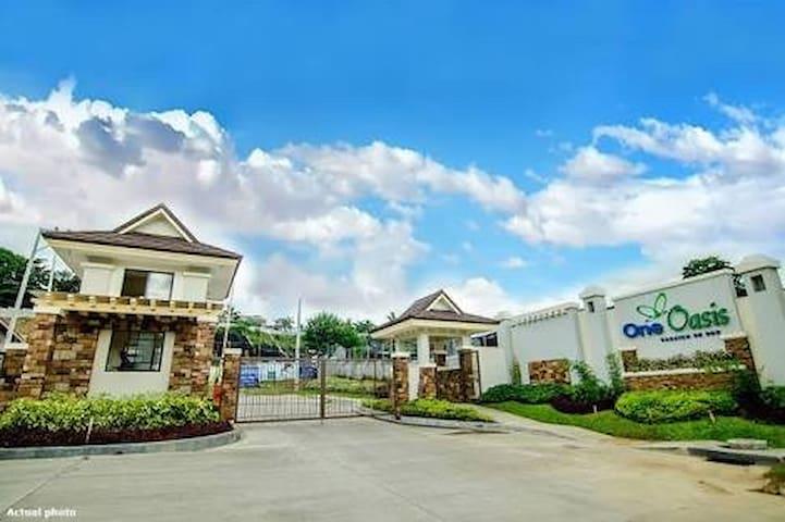 One Oasis Condo Unit, Cagayan de Oro City